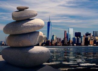 uczucie przytłoczenia - stan zen