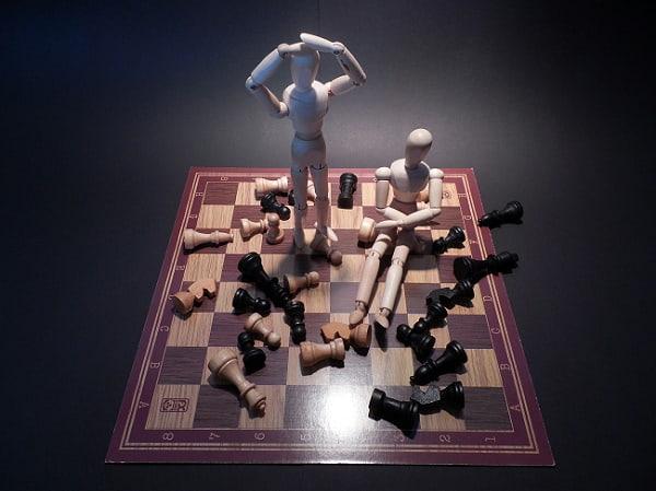 Potęga strategii - jak przetestować pomysł na biznes?