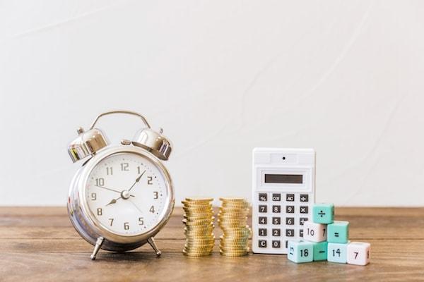 Jaki liczy się zdolność kredytową?