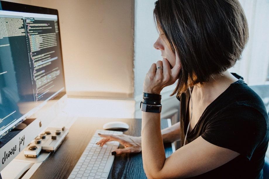 Praca z domu - Programowanie