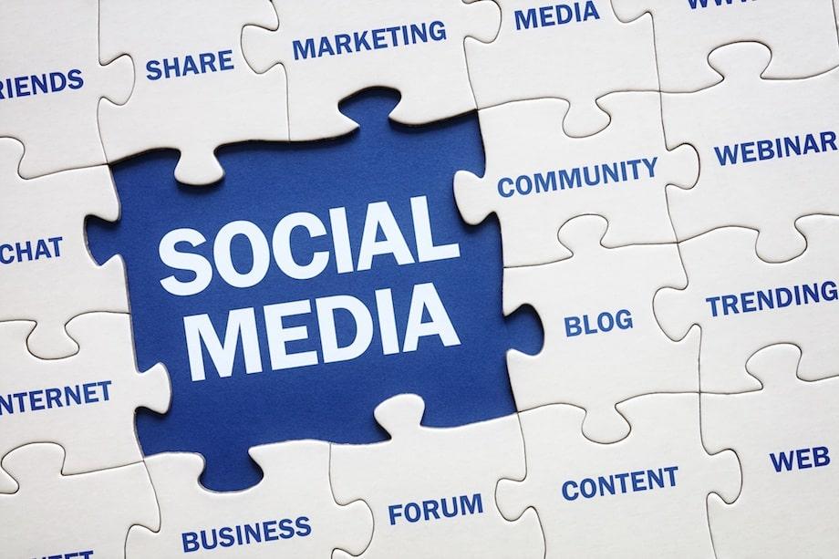 Praca Zdalna - Obsługa Social Media
