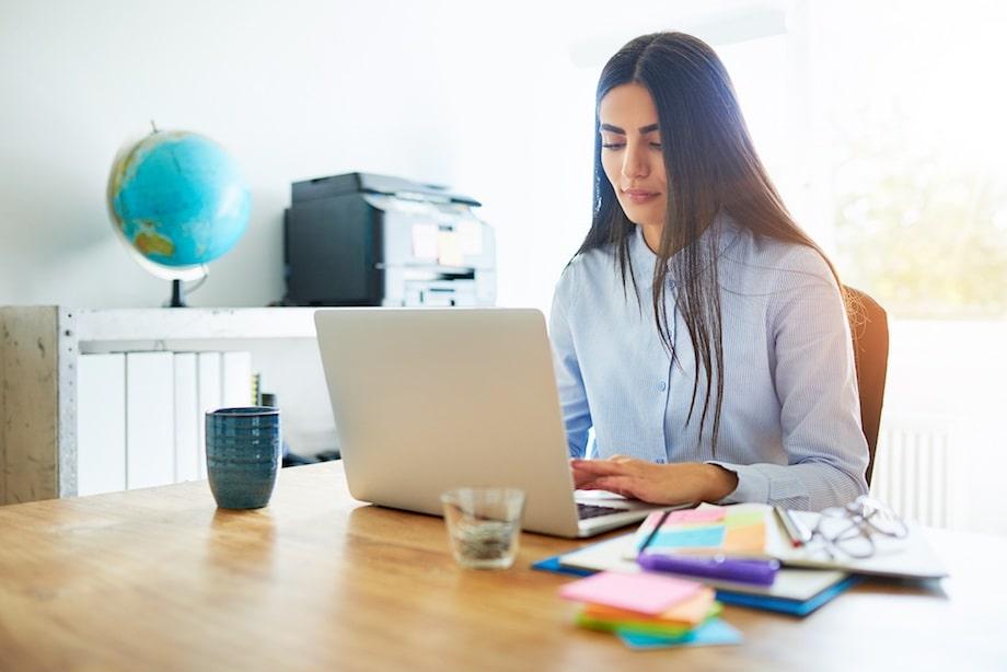 Praca online jako Wirtualna Asystentka