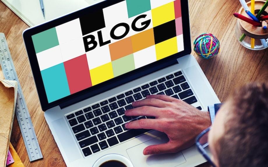Zarabianie na blogu przez internet